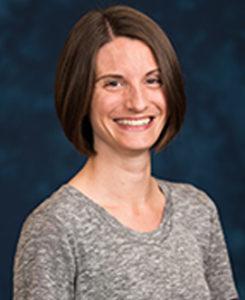 Belinda L. Needham, PhD, M.A. Co-I