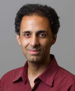 Hormuzd A. Katki, Ph.D.