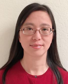 Jue Lin, PhD. PI