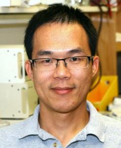 Tsung Po-Lai, PhD