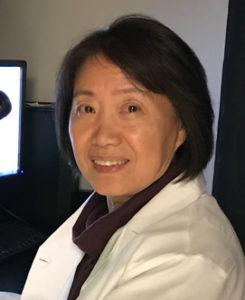Ying Wang, MD
