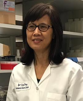 Yun-Ling Zheng, MD, PhD, MPH