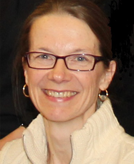 Lisbeth Nielsen, Ph.D