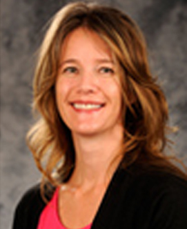 Michelle Heacock, PhD
